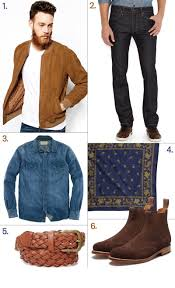 how to wear western clothes and not look like a cowboy gq