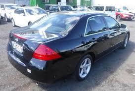 2007 used honda accord 2007 used honda accord sedan se at mash cars serving wahiawa hi