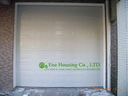 rolling garage doors residential residential aluminum motor control roll up door white color