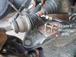 ford explorer torsion bar how to install coil overs and ditch t bars ford explorer and
