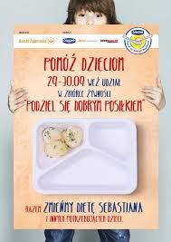 si e social intermarch tomaszów zbiórka żywności w supermarkecie intermarché tomaszowski