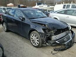 2010 lexus is250 auto auction ended on vin jthcf5c28a2033015 2010 lexus is250 in