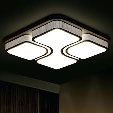 Light Fixture Ceiling Led Ceiling Light Fixtures Residential S Ing Sylvania Residential