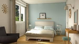 peinture chambre beige chocolat