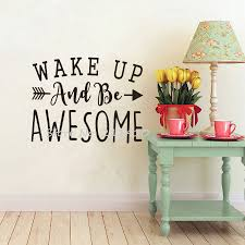 awesome wall decals promotion shop for promotional awesome wall