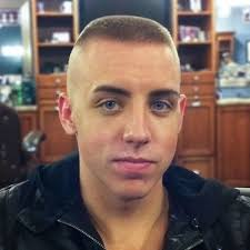 pictures of a high and tight haircut the classic high and tight haircut