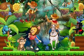 running apk subway castle jungle running apk free adventure