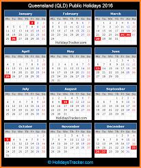 printable calendar queensland 2016 calendar 2016 australian public holidays blank calendar design 2018