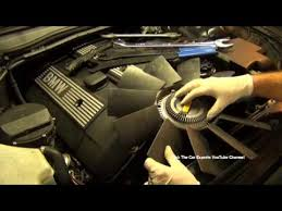 2003 bmw 325i radiator fan bmw fan clutch removal with tips and tricks to help you remove the