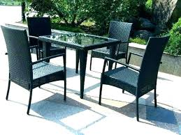 square outdoor furniture cover cloth square patio furniture set