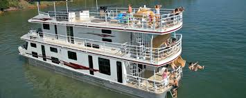 5 Bedroom Houseboat 2000 Horizon Houseboat 17 X 87 For Sale Houseboattrader Com