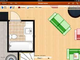 Free Floorplan by Floorplans For Ipad Review Design Beautiful Detailed Floor Plans