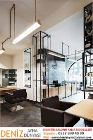 id s aration chambre salon 33 best wnętrza publiczne salony fryzjerskie images on