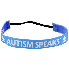 sweaty band autism awareness sweaty bands autism speaks