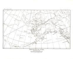 Alaska Map by Map