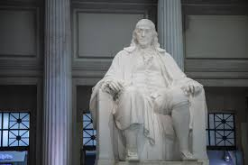 truly engaging facts about the benjamin franklin national memorial