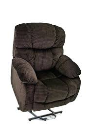 sleeper recliner lift chair 3 position lift chairs leather