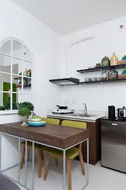 5 multipurpose dining areas for small spaces rl