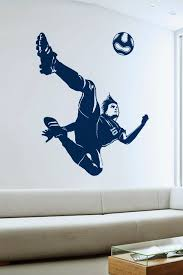 fifa world cup inspired wall decals