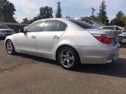 2005 bmw 530i 2005 bmw 5 series 530i 4dr sedan in roseville ca cost u less cars