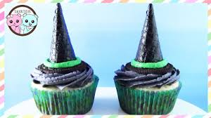 Halloween Witch Cake by Witch Cupcakes Halloween Cupcakes By Sugarcoder Youtube
