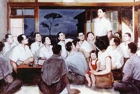 health quotes daisaku ikeda aug 24 1947 daisaku ikeda takes faith world tribune
