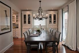 Formal Dining Room Sets With China Cabinet by Window Dressing Archives Dining Room Decor
