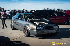 volkswagen corrado stance aero airbags and aircraft assemble at canibeat u0027s first class