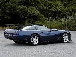 c4 callaway corvette calloway corvette the c4 corvette cars