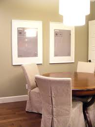 dining room slipcovers dining chairs armless dining chair slipcover pierre jeanneret