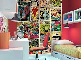 inspirational image of harness art for kids bedroom tags full size of wall images kids room wall murals stylish superhero kids room design inspirations