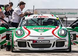 porsche gt3 racing series yokohama tire corp yokohama tire corporation