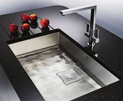 unique undermount sink youd shoul have black marble countertops