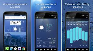 the best weather app for android 6 best weather update apps for android androidjv best android
