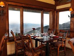 The Cliff House Dining Room Venue Descriptions U0026 Photos