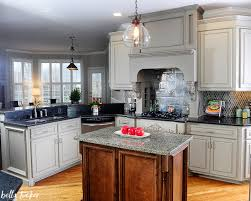 sherwin williams brown kitchen cabinets the best kitchen cabinet paint colors tucker