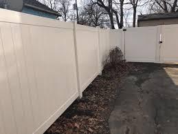 fence repair independence mo stephanie u0027s fence co inc