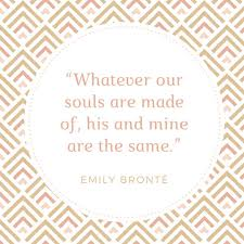 wedding quotes emily bronte 50 most popular quotes for wedding invitations southern living
