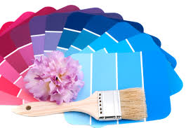 interior painting colour solutions