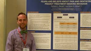 Seeking Poster Fears And Beliefs About And Dentistry Predict Treatment