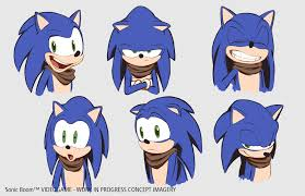 Sega Explains Sonic Knuckles U0027 Gamespot