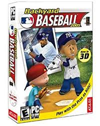 Pete Wheeler Backyard Baseball Amazon Com Backyard Skateboarding Pc Video Games