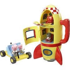 peppa pig spaceship explorer peppa pig sets toys