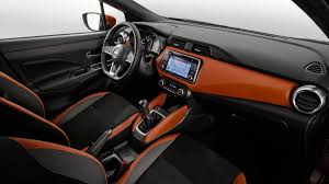 nissan micra diesel price 2017 nissan micra subcompact car debuts at the paris motor show