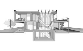 architecture gif villa e marc architects archdaily