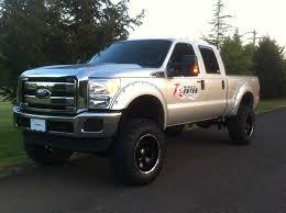 Ford Raptor Lift Kit - revtek 6