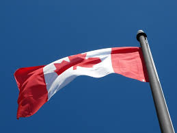 History Of Canadian Flag Flags Of The American Nations Jayman U0027s Blog