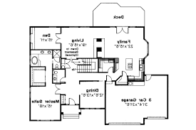 Traditional House Floor Plans Traditional House Plans Berkley 10 032 Associated Designs