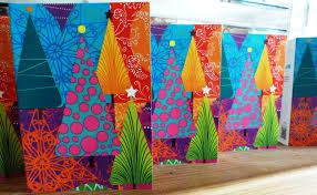 notsupermum personalised cards from unicef