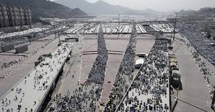 hajj has a long history of tragic safety issues huffpost